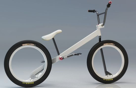 Gambar Sepeda BMX Terkeren di Dunia Versi Gallery Sepedaku