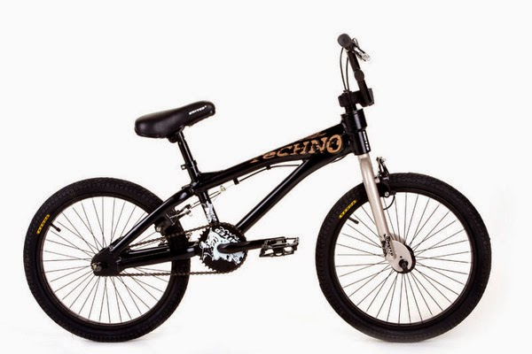 Harga Sepeda BMX United Terbaru Lengkap dengan Gambarnya